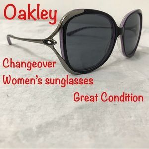"Oakley ""Changeover"" Sunglasses"